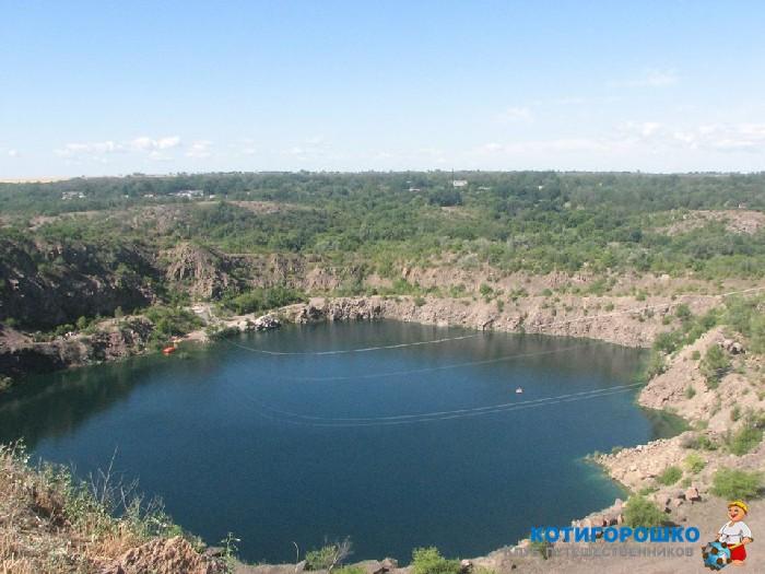 рафтинг Мигея на Южном Буге Радоновое озеро