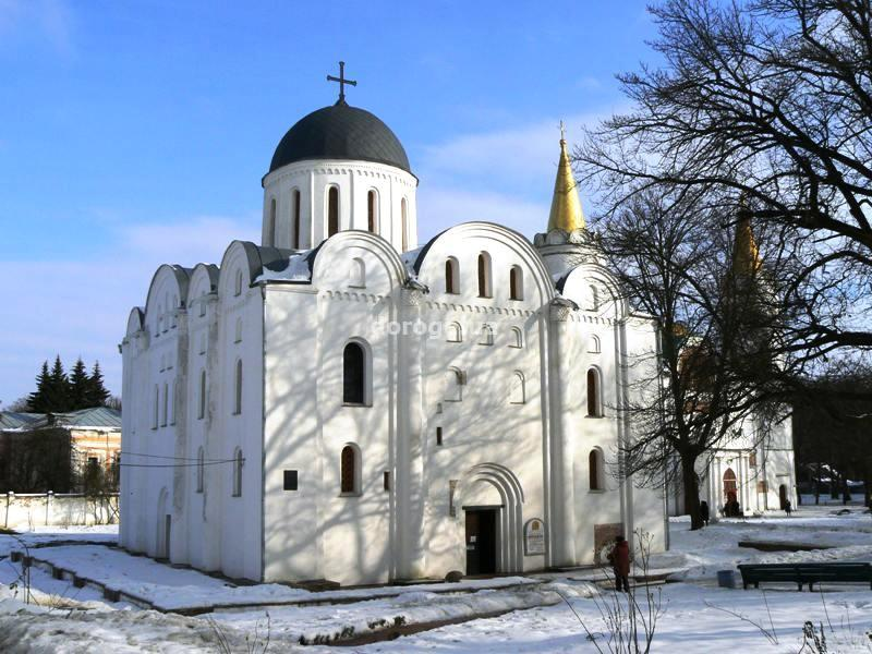 Чернигов Котигорошко тур
