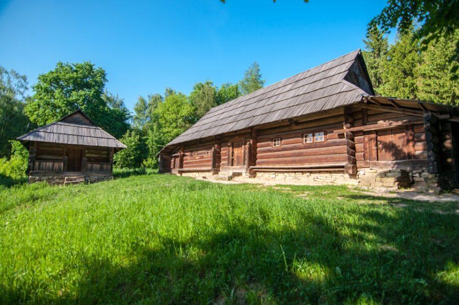 поездка в Киев в музей Пирогово с клубом путешественников Котигорошко из Николаева