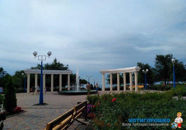 Поездка на море в Южный из Николаева