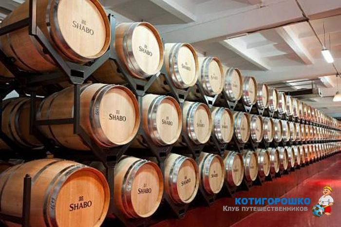 Дегустационный тур в Центр культуры вина