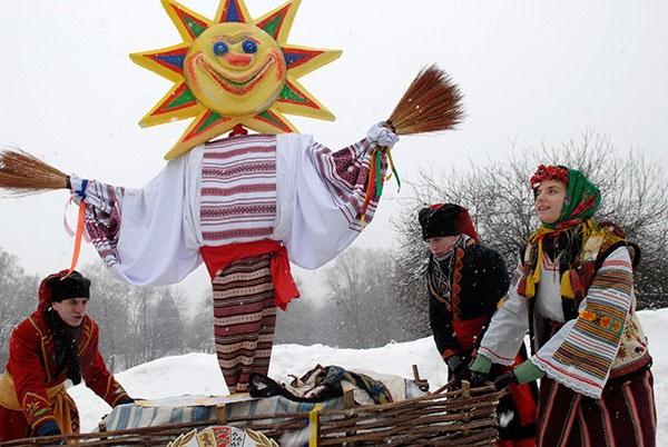 поездка Масленница Котигорошко тур Масляна блины 17 февраля