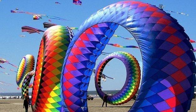 Поездка на фестиваль воздушных змеев