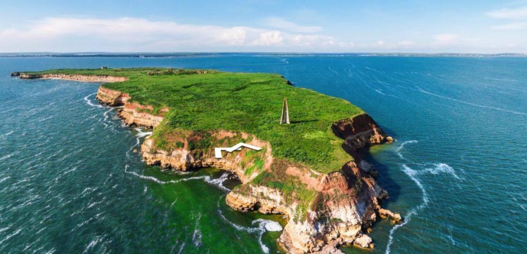 Экскурсионный тур на остров Березань