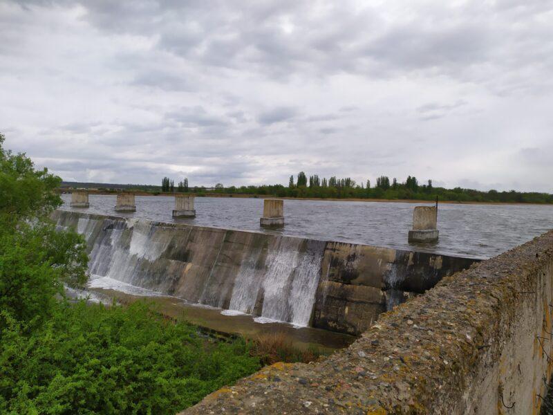 Софіївське водосховище