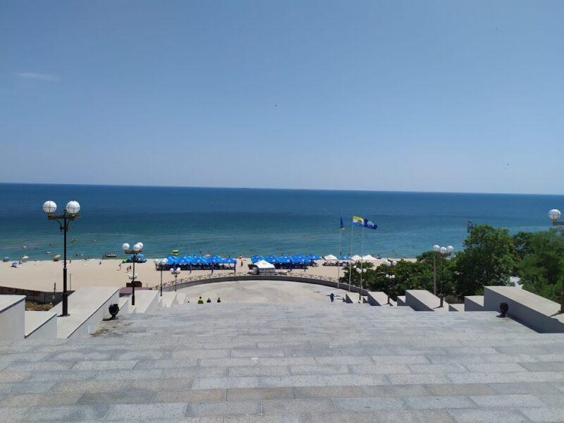 Тур в Чорноморськ та Біопарк