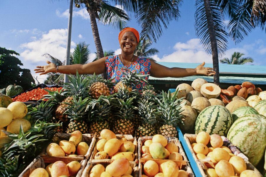Тур на Новый год в Доминиканскую республику