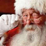 Святой Николай или Санта Клаус?