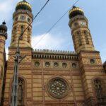 На экскурсии в Будапеште