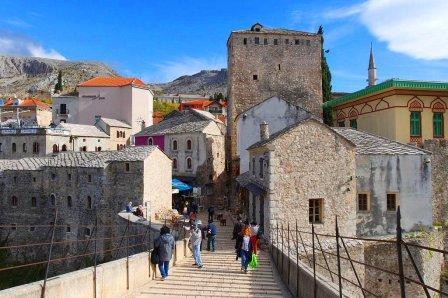 Тур Боснія та Герцоговина